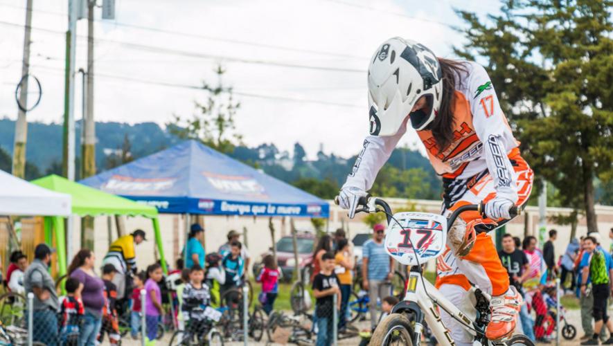 Segunda Valida Nacional de Bicicross | Junio 2016