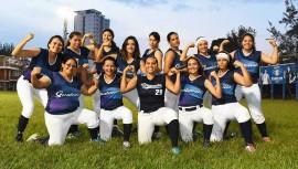 Guatemala sigue su preparación rumbo al Mundial de Sóftbol Femenino 2016