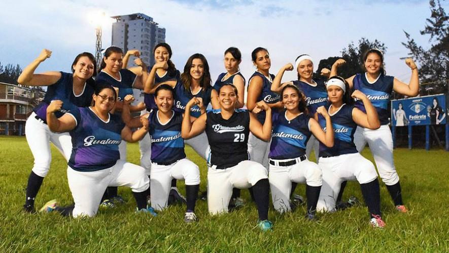 Selección Nacional de Softbol Femenino