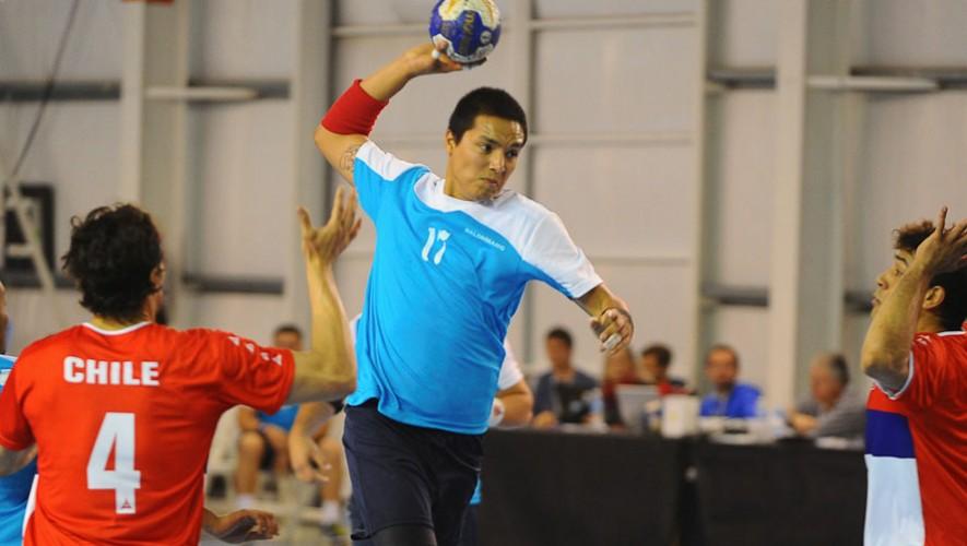 Panamericano 2016 en vivo: Guate vs México