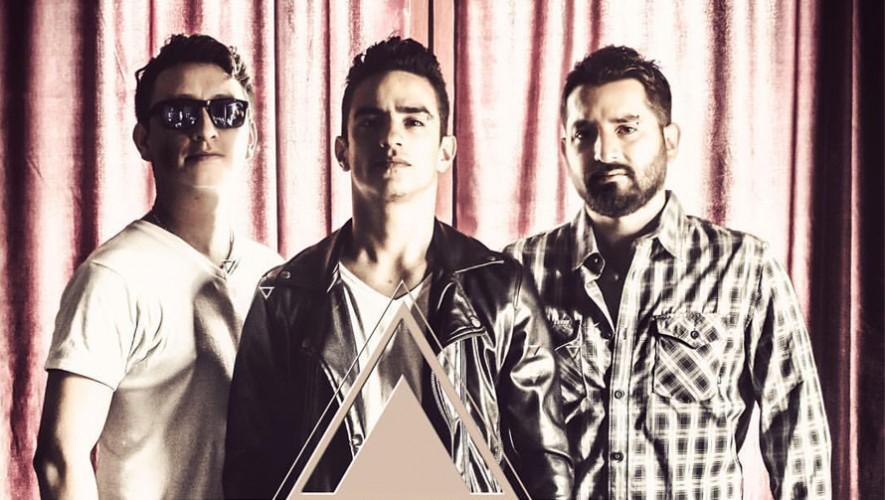 La agrupación guatemalteca Los Reyes Vagos estrenó su nuevo sencillo Sin Gravedad (Foto: Los Reyes Vagos)
