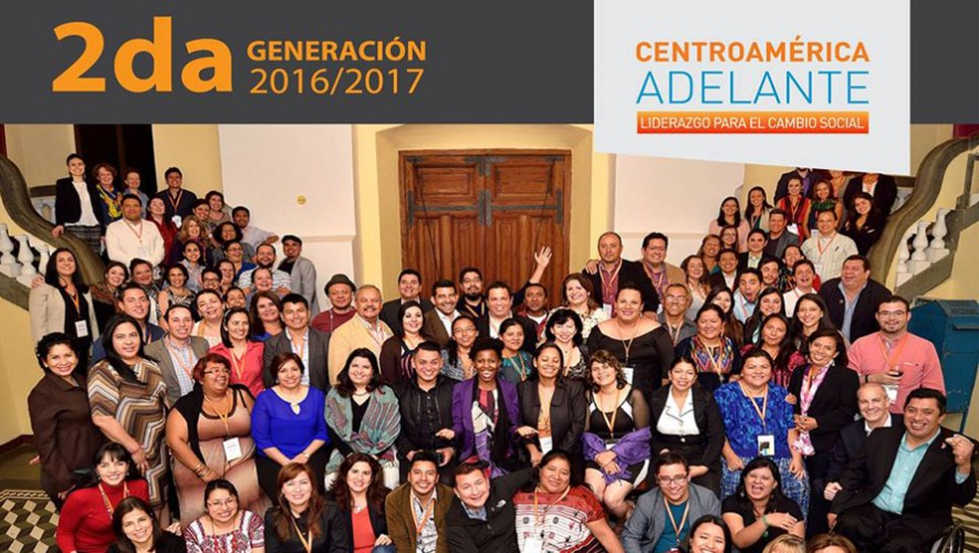 Los guatemaltecos pueden optar para una beca en el programa Centroamérica Adelante (Foto: IIE Latin America and the Caribbean)