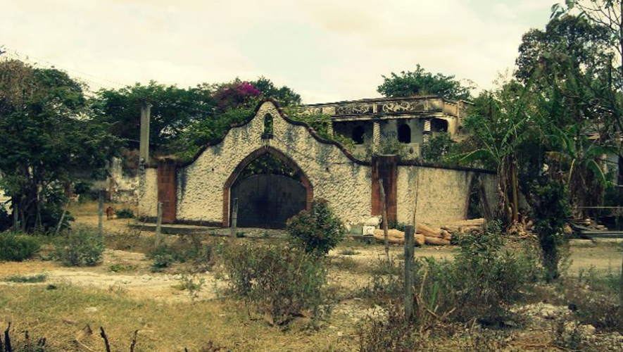 (Foto tomada de Facebook Villa Hermosa)
