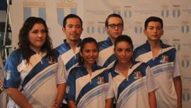 Delegación de boliche
