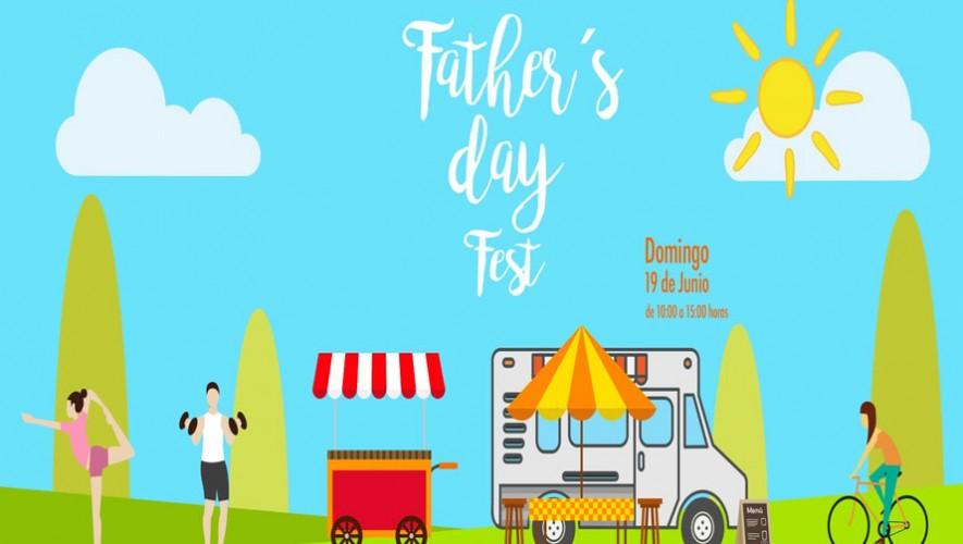 Food Trucks para el Día del Padre | Junio 2016