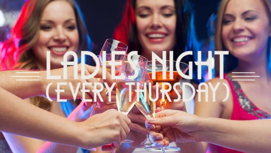 Ladies Night en El Establo