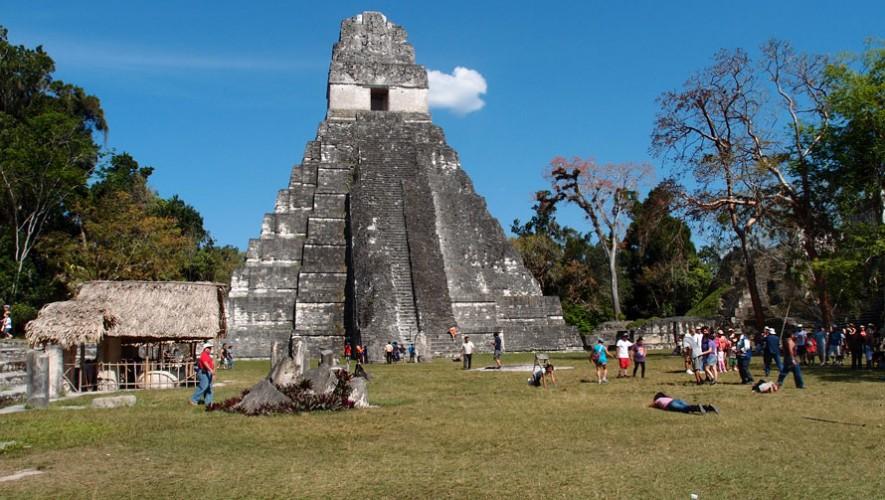 La Conquista del Itzá | Julio 2016