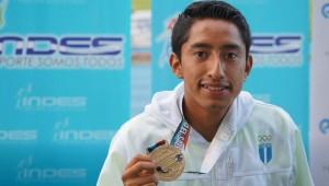 Guatemala en el Centroamericano de Atletismo 2016
