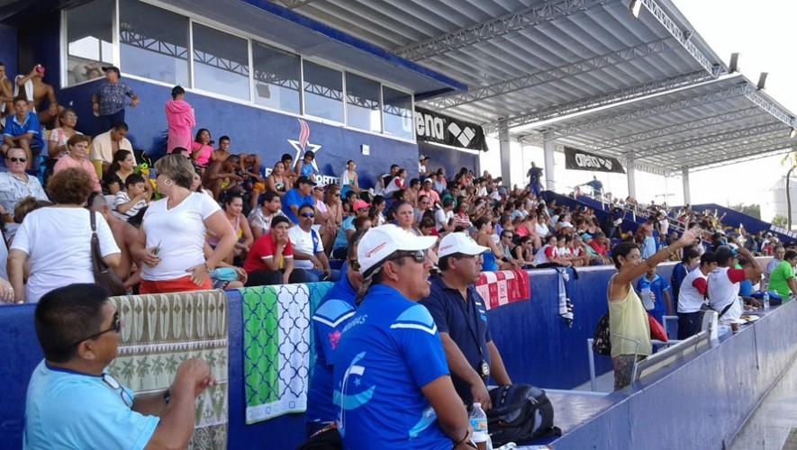 El Camex se llevó a cabo con éxito en tierras panameñas. (Foto: Instituto Panameño de Deportes)