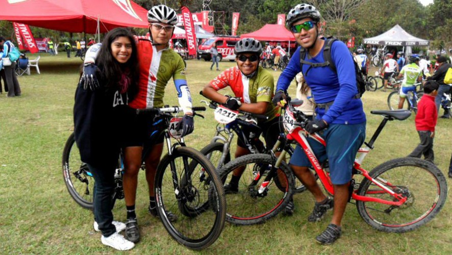 Ciclismo: Tercer Reto Focus de la Doble Oreja | Junio 2016