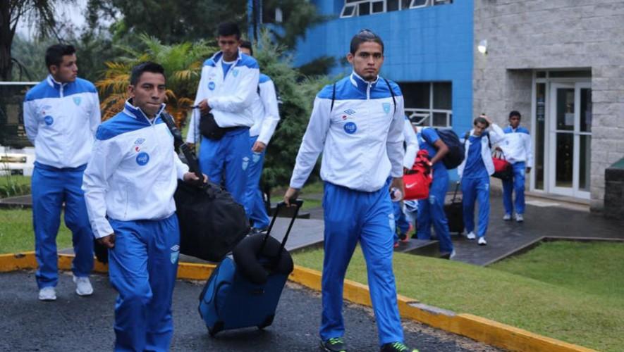 Selección sub-20 de Guatemala