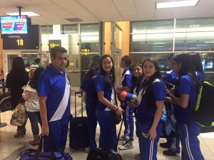 (Foto: Federación Nacional de Baloncesto de Guatemala)