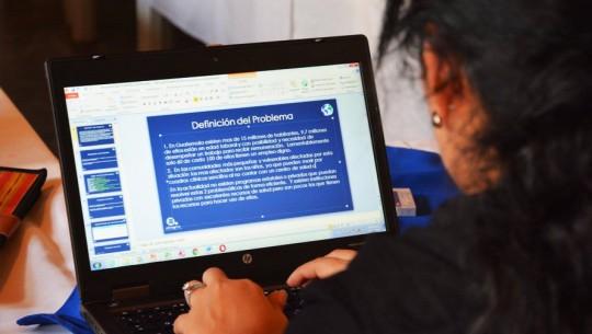 Proyectos sociales y ambientales podrían recibir financiamiento en Guatemala