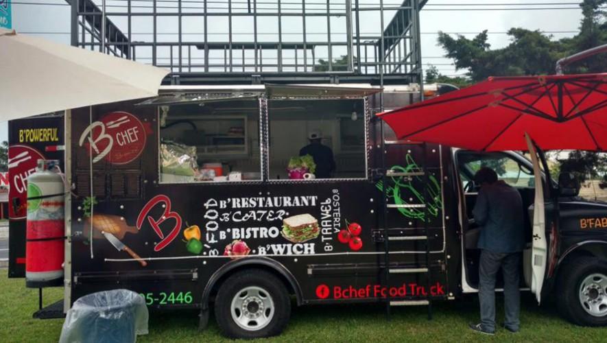 (Foto: Bchef Food Truck)