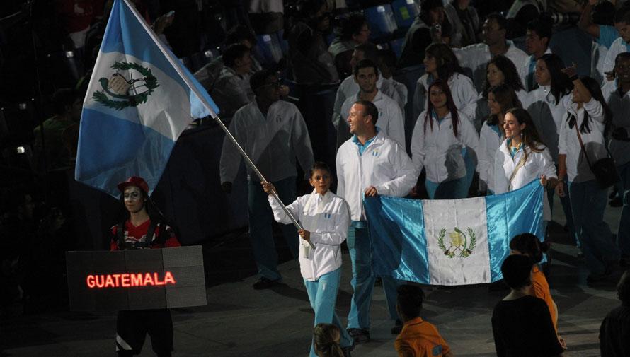 Calendario De Los Atletas De Guatemala Para Los Juegos Olímpicos Río 2016
