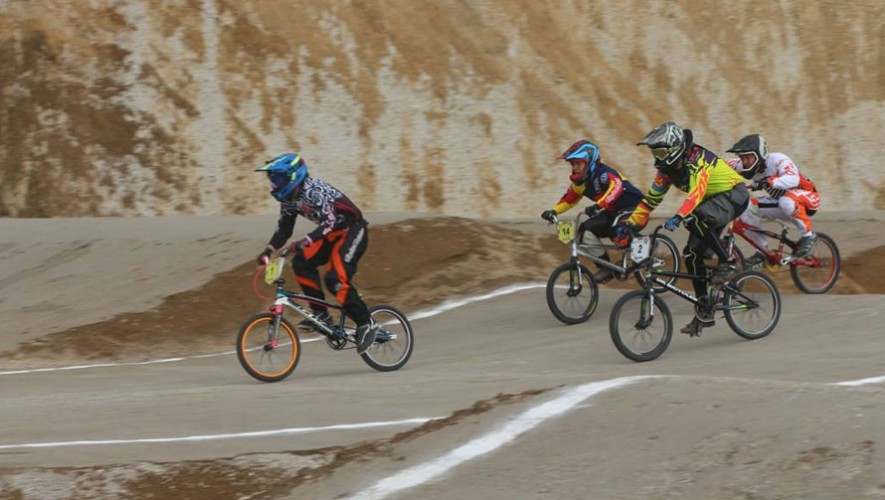 Campeonato Nacional de Bicicross | Julio 2016