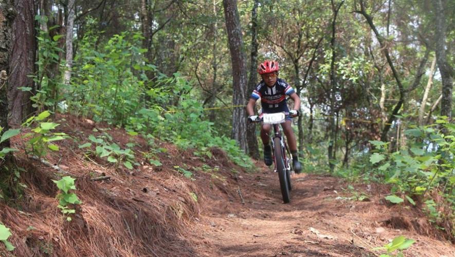 Ciclismo: Campeonato Nacional de Cross Country Olímpico | Julio 2016