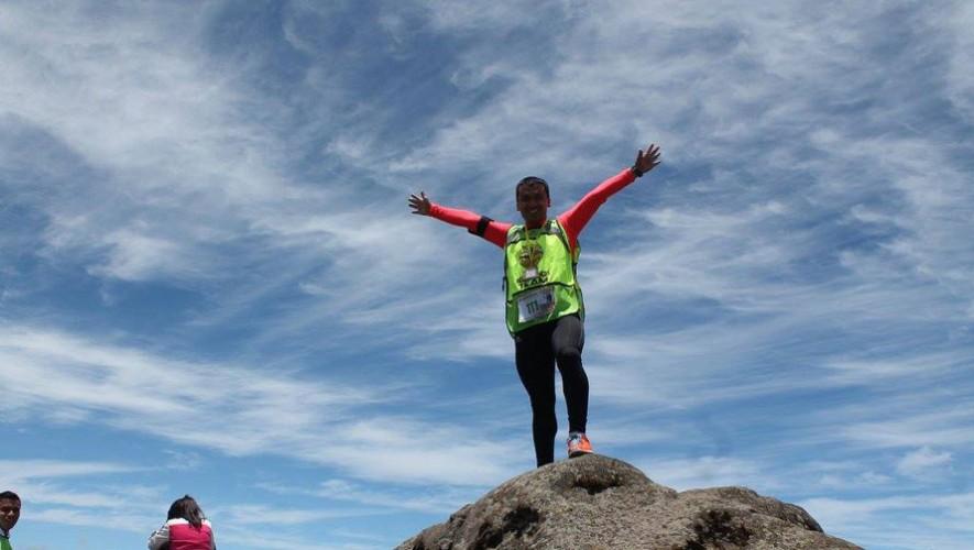 Carrera de Ascenso: Ixchiguán al Cerro Cotzic 11k | Julio 2016