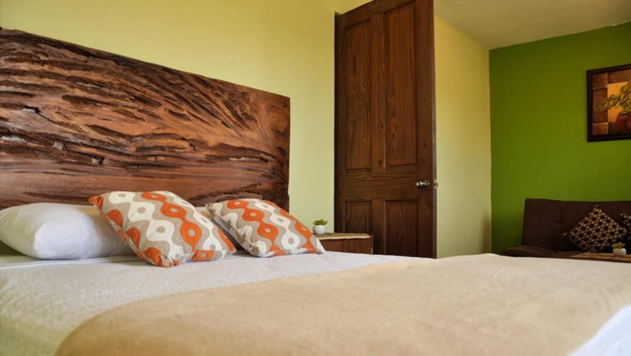 (Foto: Apart -Hotel  Casa Hunahpu)