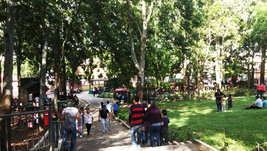 Disfruta de mucha diversión para toda la familia en el Festival del Cerrito 2016. (Foto: Fundación Teoxché)