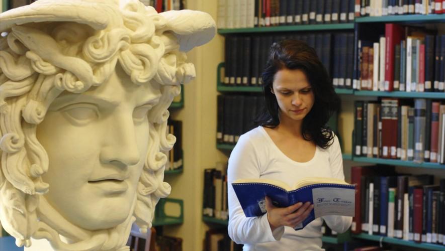 Los guatemaltecos tienen oportunidad de estudiar en Alemania. (Foto: DAAD Centroamérica)