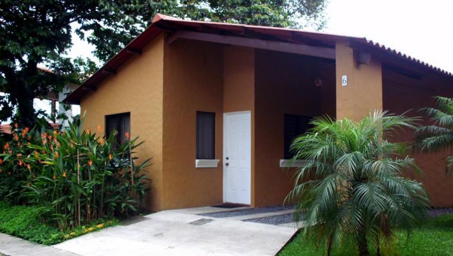 hotel y bungalows el jard n retalhuleu bungalows en