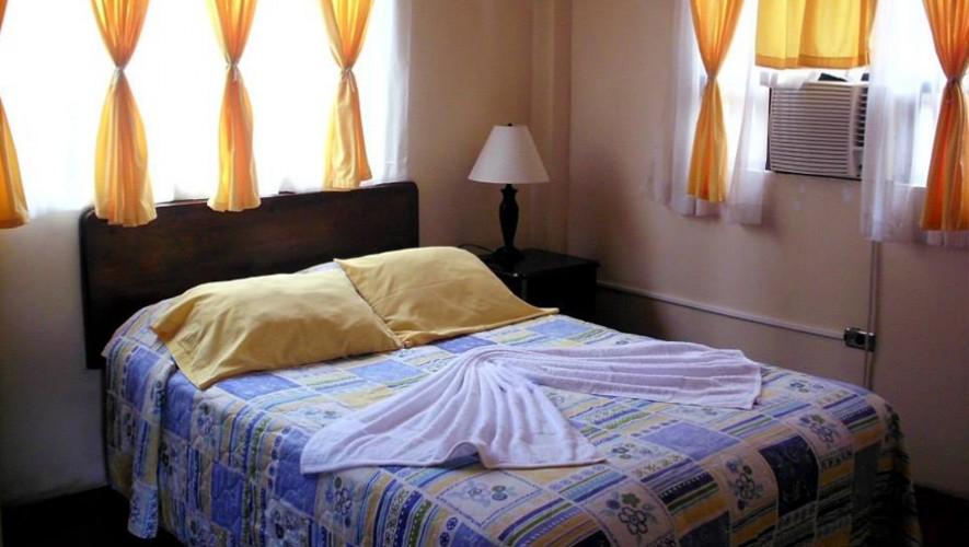 (Foto: Hotel y Bungalows El Jardín)