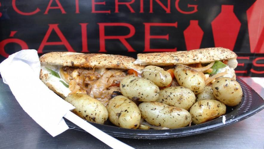 (Foto: enDico Food Truck)
