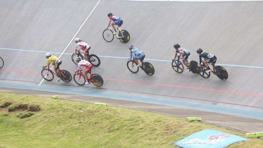 Copa UCI 2016
