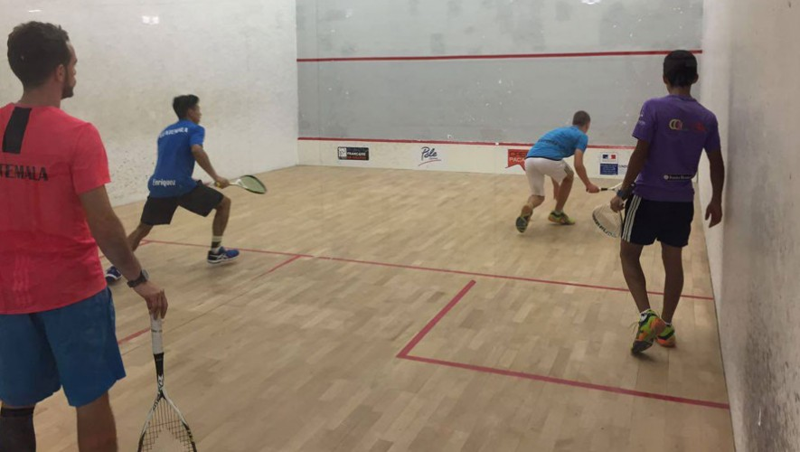 Squash Guatemala