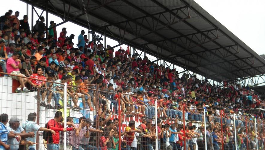 Estadio Santa Lucía