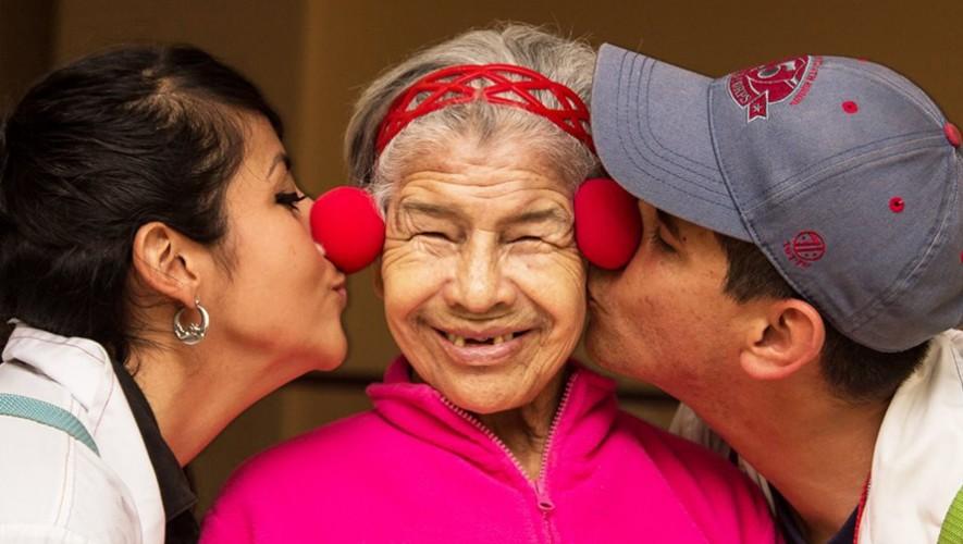 Fábrica de Sonrisas abre convocatoria para nuevos voluntarios | Julio 2016