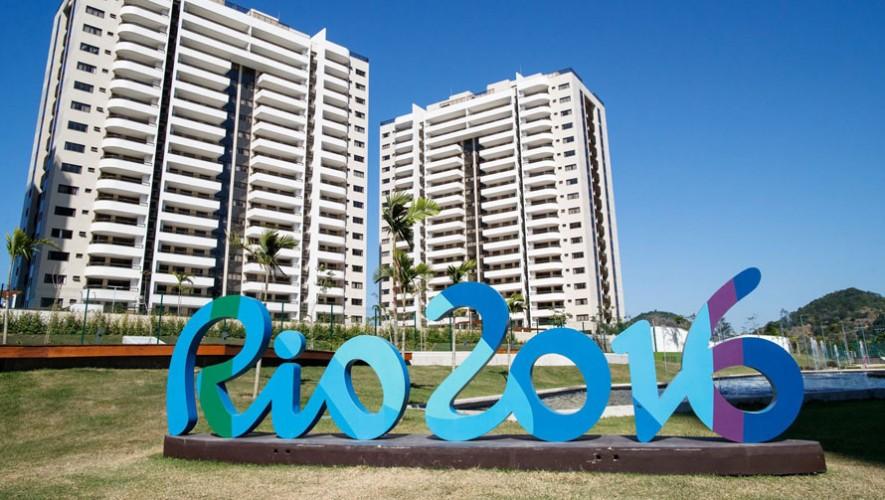 Río 2016: Fecha y hora de la inauguración