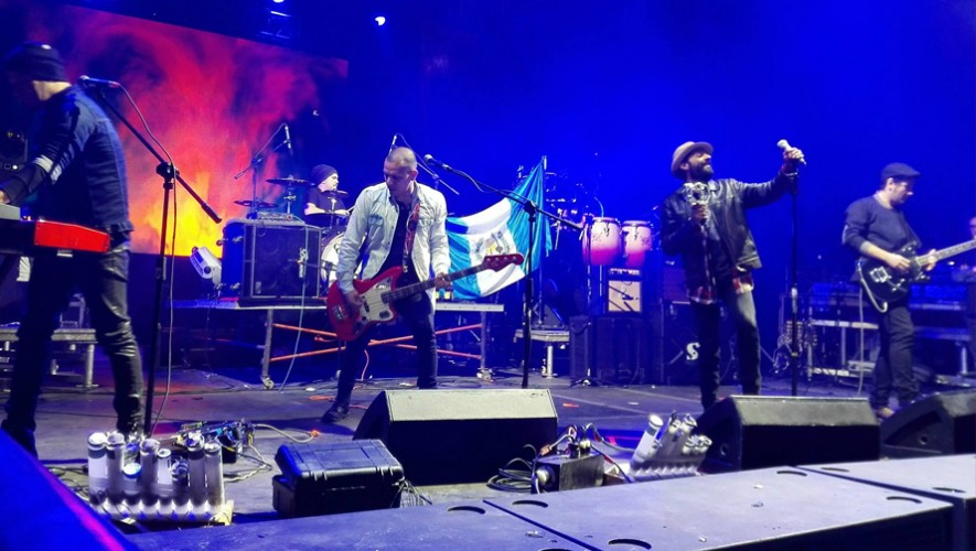Festival de Independencia en la Ciudad de Guatemala | Septiembre 2016
