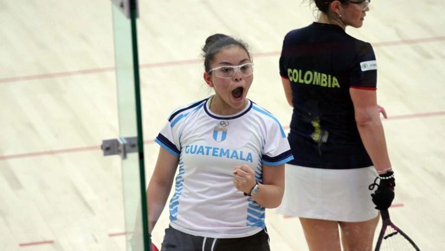 Gabriela Martínez