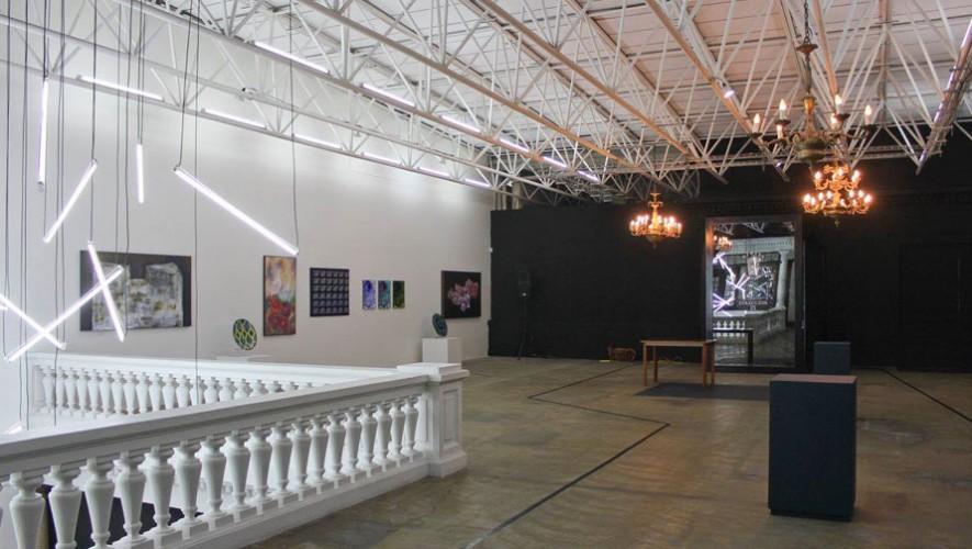 Galería del Centro Fundación G&T Continental