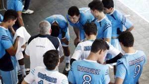 Guatemala de voleibol