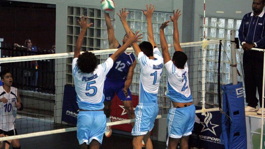 Campeonato Centroamericano Sub-23