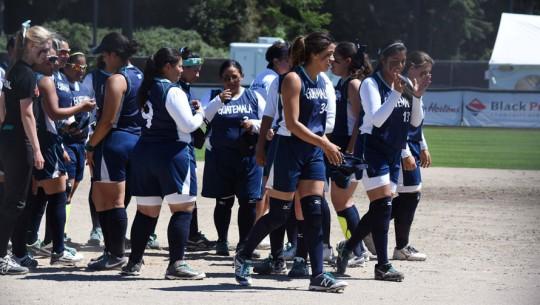 Selección femenina de Sóftbol