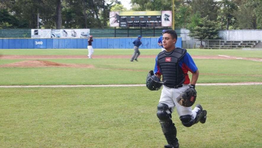 Jornada 5 del béisbol guatemalteco