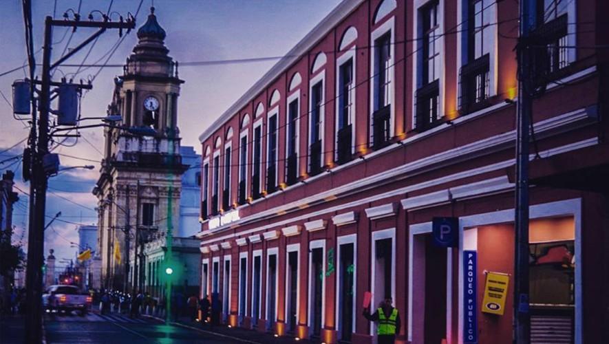 Festival del Centro Histórico en Guatemala| Agosto 2016