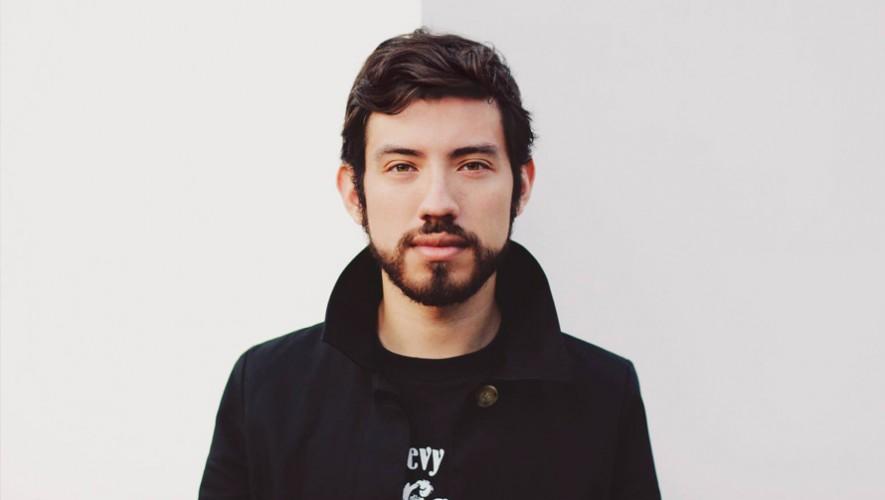 José Pablo Anleu es el guatemalteco invitado para participar en los nuevos comerciales de Coca Cola. (Foto: José Pablo Anleu)