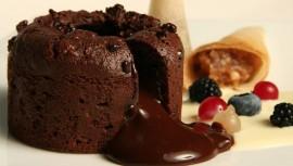 Prueba los postres en Guatemala que tienen más chocolate. (Fotografía con fines ilustratiuvos/Facebook Me Gusta El Chocolate)