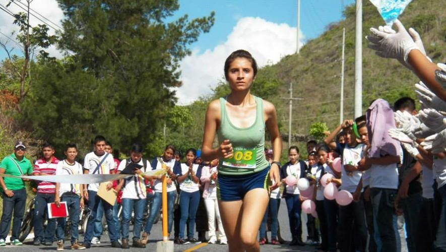 Media Maratón Travesía Al Valle | Julio 2016