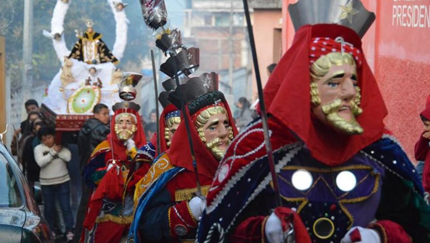 Asiste a las actividades gratuitas de la Feria de Santo Domingo en Mixco. (Foto: Municipalidad de Mixco)