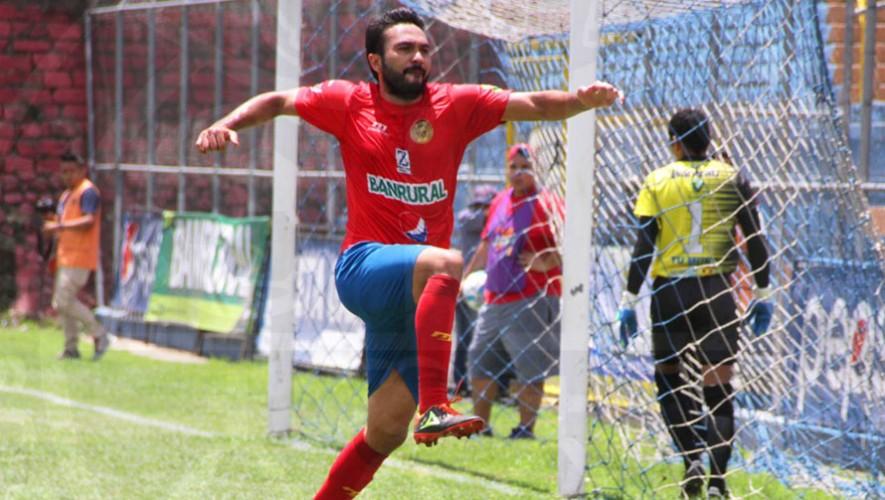 Partido de Municipal vs Petapa, por el Torneo Apertura | Julio 2016