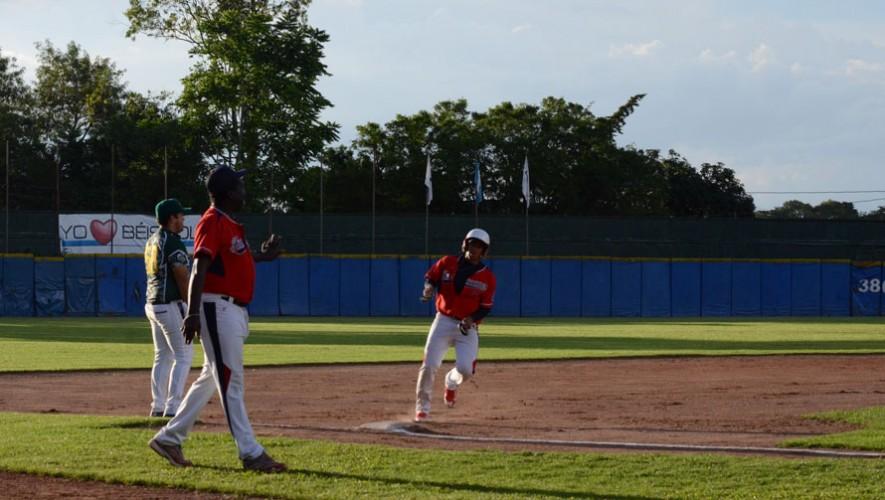 Partido de Huracanes vs Grand Slam, Liga Mayor de béisbol   Julio 2016