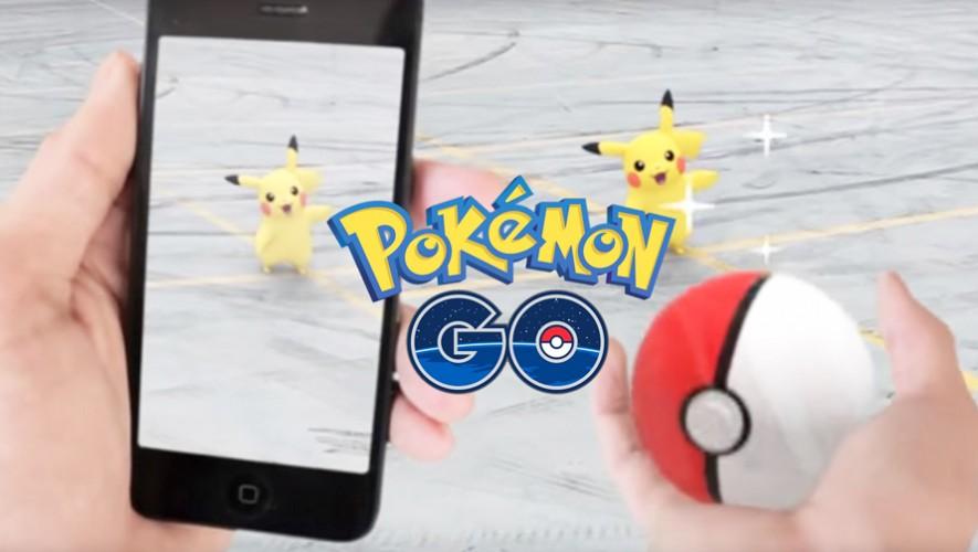 Descarga Pokémon Go en tu celular y atrápalos a todos. (Foto: readwriteweb)