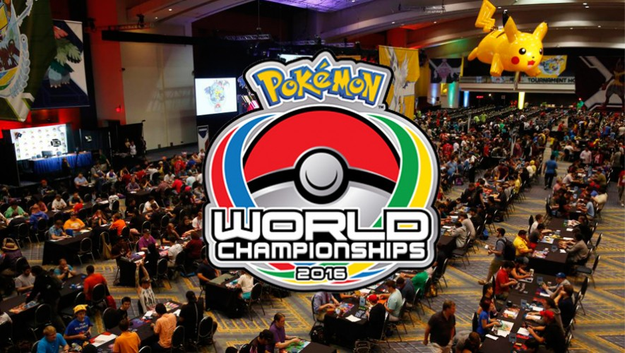 Pablo Godoy es el único representante guatemalteco en el Campeonato Mundial de Pokémon 2016. (Foto: Nintendo Insider)