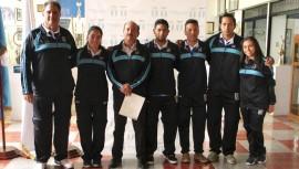 Ráquetbol de Guatemala